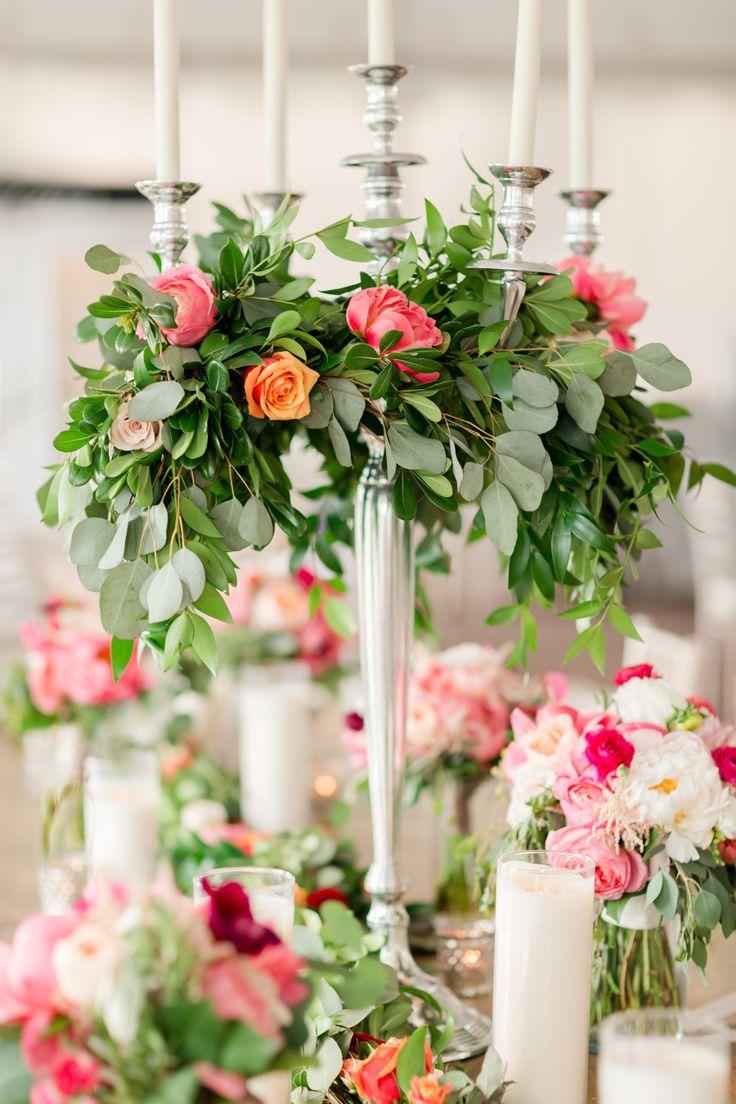 Floral Design: Buds 'n Bloom…
