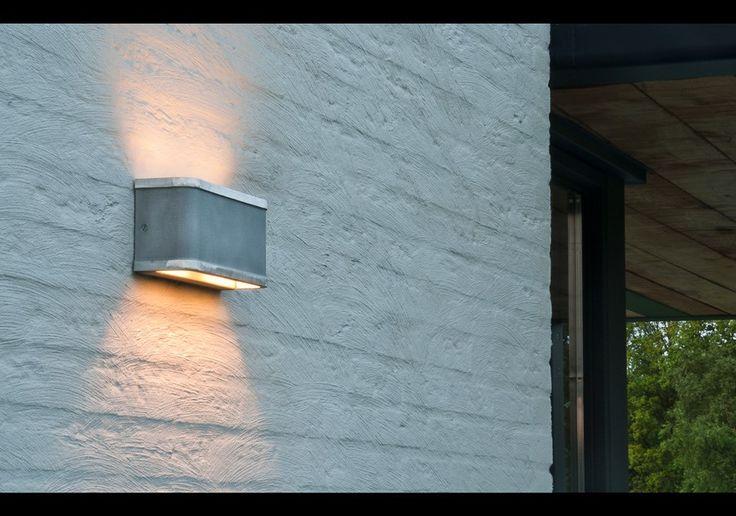 Buitenlamp Barr van Frezoli Lighting