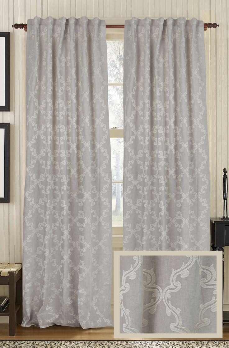 17 Best Images About Drapes And Curtains On Pinterest