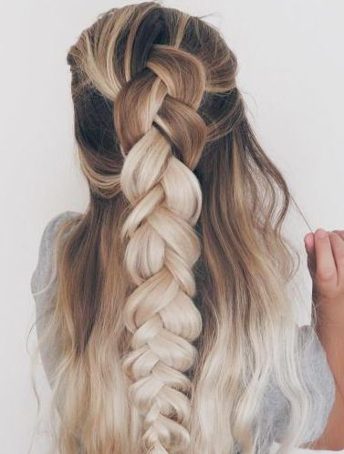 ☽ @mackenzibovero ☾ - Looking for affordable hair extensions to refresh your hair look instantly? http://www.hairextensionsale.com/?source=autopin-p