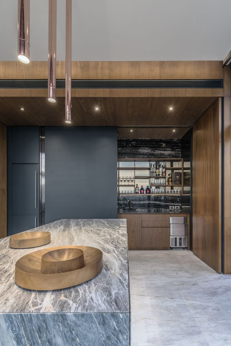 Image 31 of 60 from gallery of FHM Bachelor Apartment / ONG&ONG Pte Ltd. Courtesy of ONG&ONG Pte Ltd
