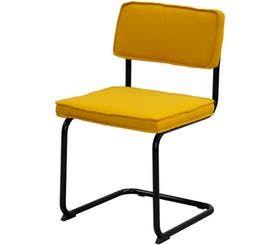 Krzesła tapicerowane • Wybierz najwygodniejsze krzesło tapicerowane - SfMeble.pl