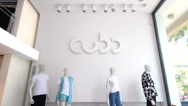 CUBO at the forefront of the fashion world