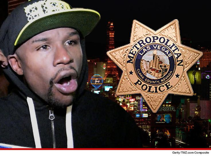 "Las Vegas strip clubs are getting a stern warning from cops -- DON'T LET FLOYD MAYWEATHER INSIDE ... because he sexually harasses strippers ... something Floyd denies.  TMZ Sports has learned ... the Vice unit of the Las Vegas Metro Police Department contacted multiple strip clubs in Sin City ... telling them Floyd and his crew have run roughshod in various clubs, manhandling the girls.  As one law enforcement source put it, ""He [Floyd] goes in and pulls a 'Do you know who I am' and does ..."