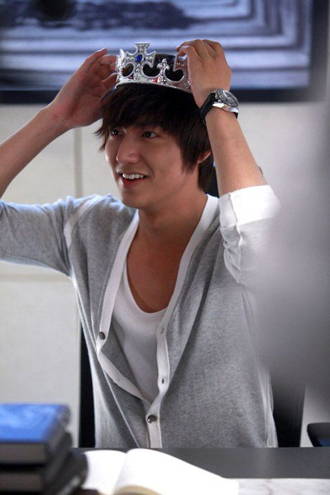 Lee Min Ho ♡ #Kdrama // City Hunter Era