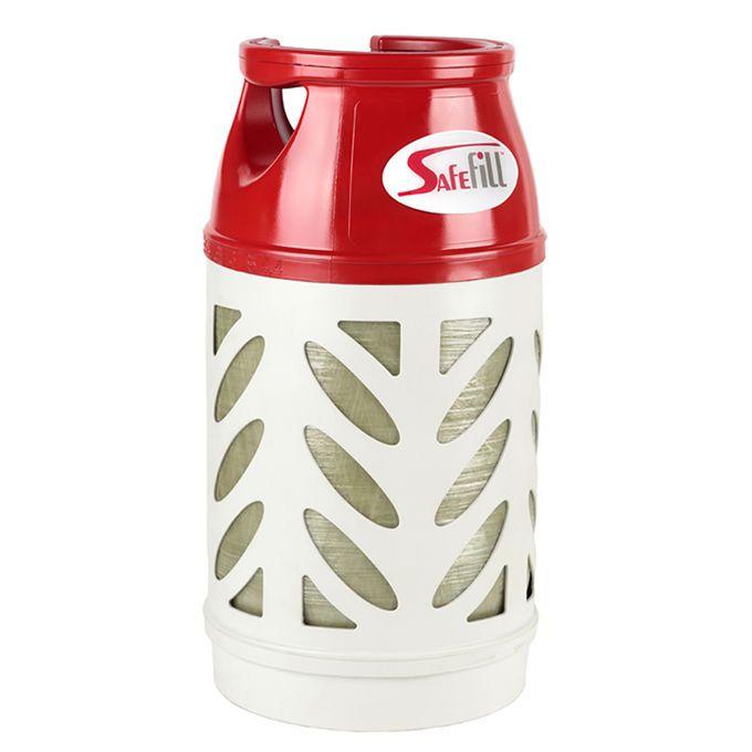 Safefill Tank-Flasche LPG, Kunststoff, 24,5 Liter, 10KG in Auto & Motorrad: Teile, Spezielle Fahrzeug-Teile, Reisemobil- & Caravan-Teile | eBay!