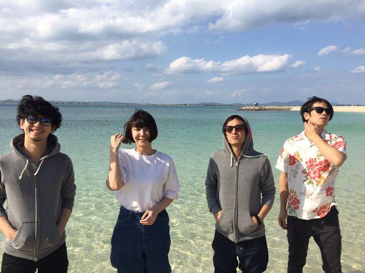 ハイタイ! 沖縄満喫しました!! その②  海にいったり、カフェにいったり、パワースポットにいったりetc...☺︎