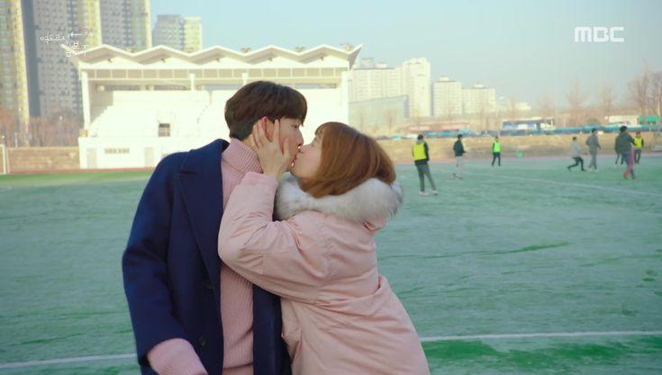 Weightlifting Fairy Kim Bok-ju: Episode 15 » Dramabeans Korean drama recaps