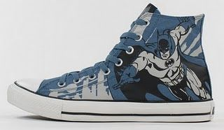 more batman converses.