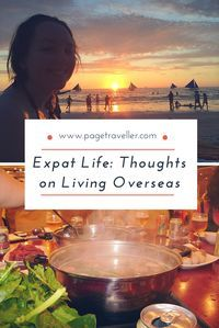 Everything you've ever wanted to know about what it means to be an expat, expatriate life and the weird and wonderful experience of living overseas. This post includes a guest feature on the Expatriate Act podcast, where I talk about living abroad in Hong