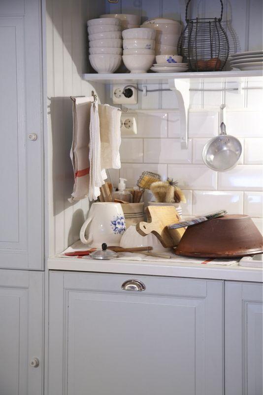 Küchenimpression von Livs Lyst