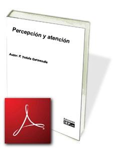 Libro PDF CEF.- Percepción y atención http://www.cef.es/libros/percepcion-atencion.html