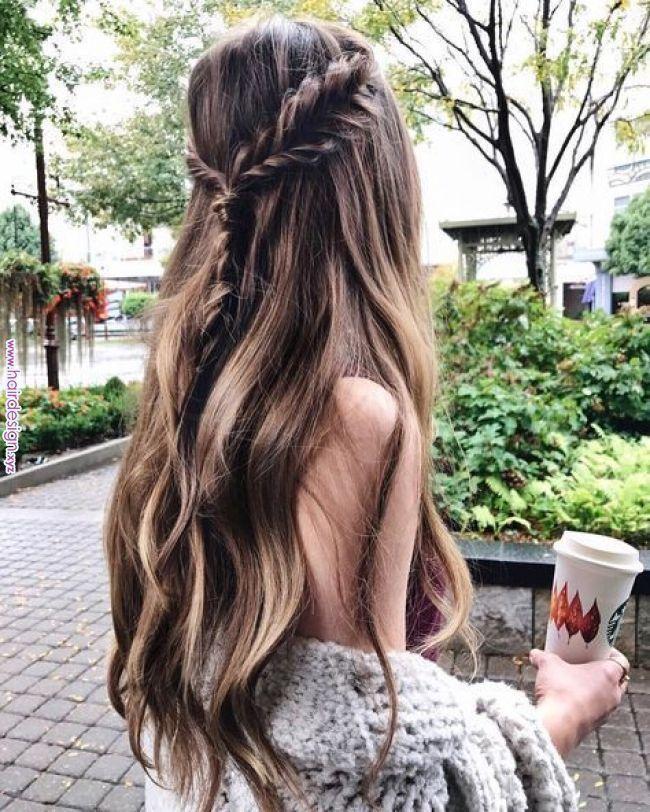 Pin von Hochzeit Frisur Tipps für Frisuren für Frauen Medium Up Dos im Jahr 2019
