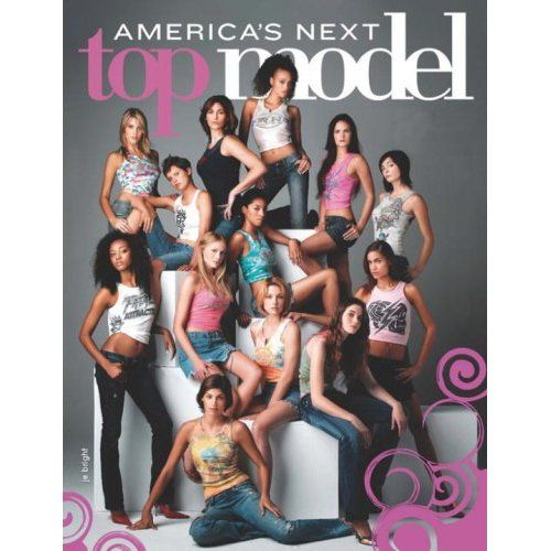 Tyra Banks On Glee: 1000+ Images About Americas Next Top Model On Pinterest