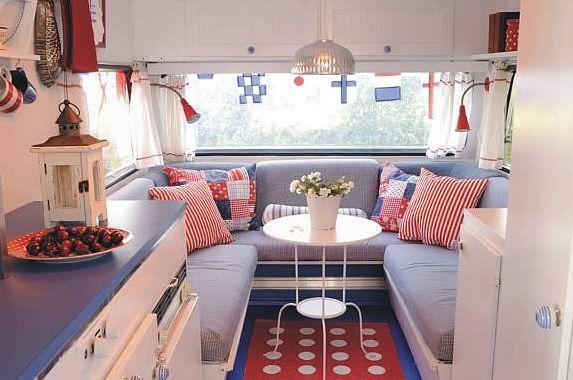 coole Farben für den wohnwagen und viele dinge von ikea