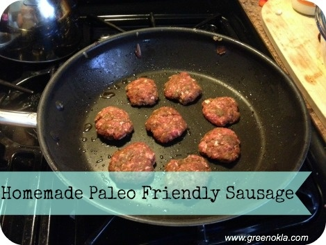 Simple Homemade Sausage Patties Recipes — Dishmaps