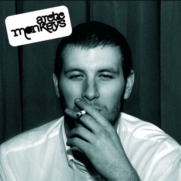 "2006 Mercury Prize winner: ""Whatever People Say I Am, That's What Im Not"" by Arctic Monkeys - listen with YouTube, Spotify, Rdio & Deezer on LetsLoop.com"