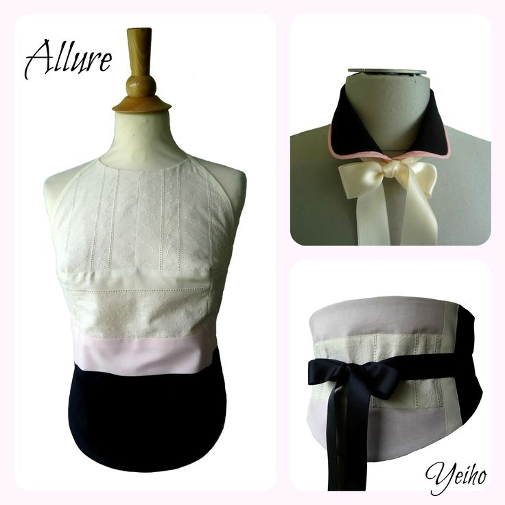 Collection ALLURE - YEIHO