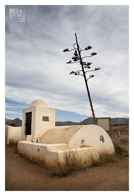 Aljibe del Pozo de los Frailes | Flickr: Intercambio de fotos