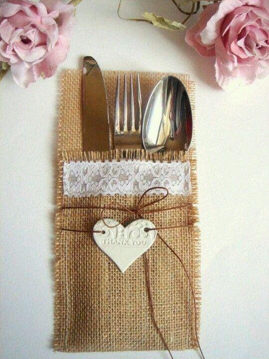 Manualidades para bodas | bodatotal.com | wedding DIY, wedding ideas, ideas para bodas