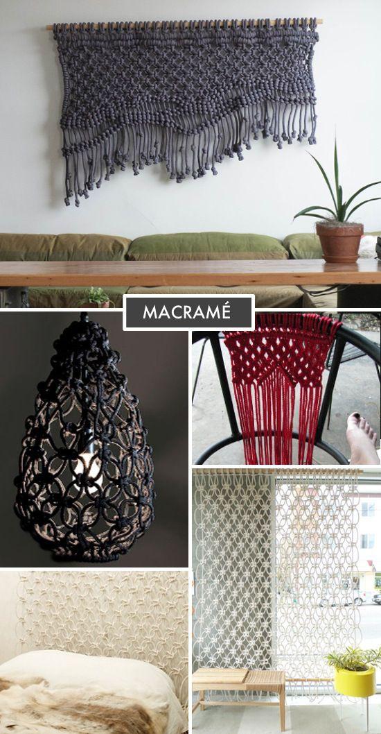 macrame designs