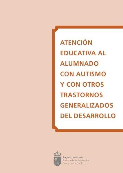 Atención educativa autismo murcia by Sabina Barrios, via Slideshare