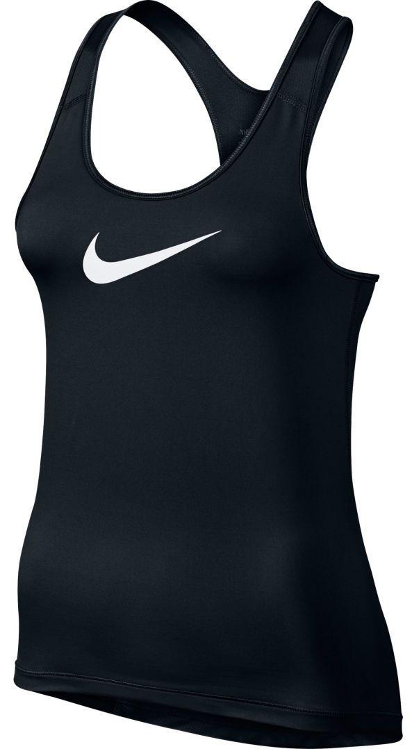 Nike Pro Cool Tank naisten treenitoppi         16,90. Osta Kaikki vaatteet Budget Sport-verkkokaupasta.
