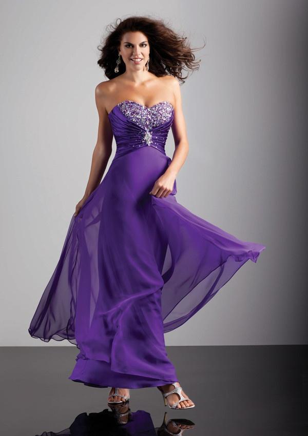 Mejores 112 imágenes de Prom Dresses en Pinterest | Alta costura ...