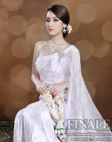 143 best images about thai traditional dress on pinterest for Cambodian wedding dresses sale