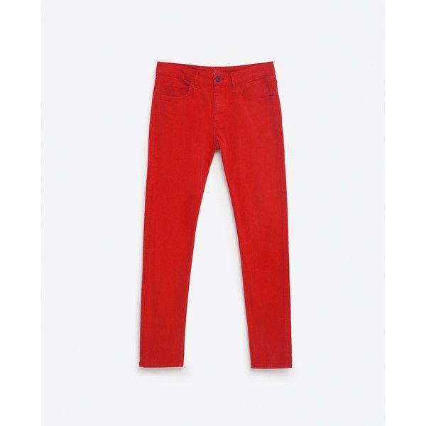 Red pants men에 관한 상위 25개 이상의 Pinterest 아이디어   남자 ...