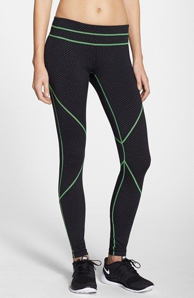 Zella+'Live+In+-+Halo'+Leggings+available+at+#Nordstrom