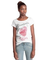 ESPRIT Damen T-Shirt, D22614