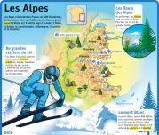 Les Alpes - Le Petit Quotidien, le seul site d'information quotidienne pour les 6-10 ans !