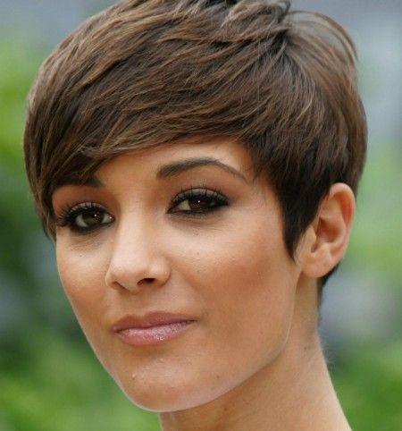 frankie sandford cute short cut more frankie sandford hair short ...