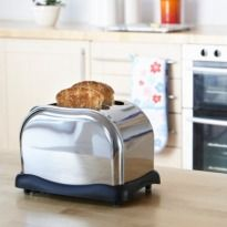 Kitchen Appliances Review: The Best #Toaster In India
