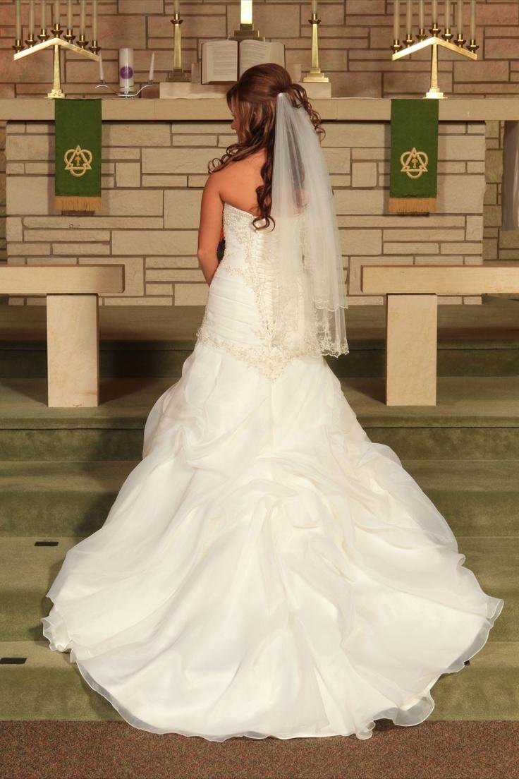 white dress wichita