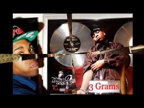 NEW SONG: MIKE JONES - 3 GRAMS (COVER) Feat Slim Thug & Yung Deuce 4.257 View  On: Nop, 20 2014
