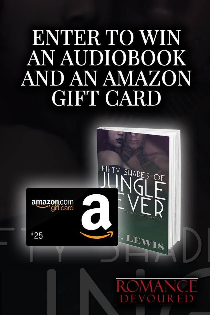 winning amazon giveaway win a 25 amazon gift card or audio books from award 3409