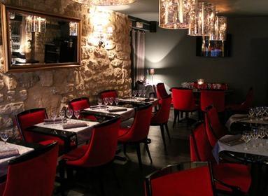 LE 23 CLAUZEL - Paris 09 - Restaurant Cuisine Moderne / Créative - Michelin Restaurant http://www.le23clauzel.fr/