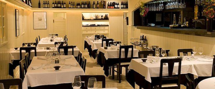 Restaurante 100 Maneiras, Lisboa