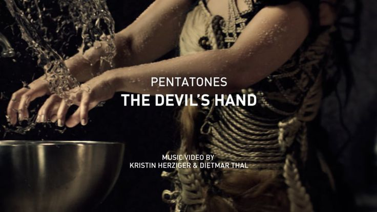 Pentatones — The Devil's Hand in Vimeo Staff Picks on Vimeo