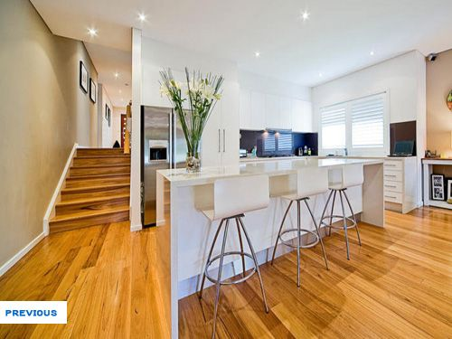 Kitchen Renovations and Bathroom Renovations, Northern Beaches and North Shore. CTI Kitchens Sydney.