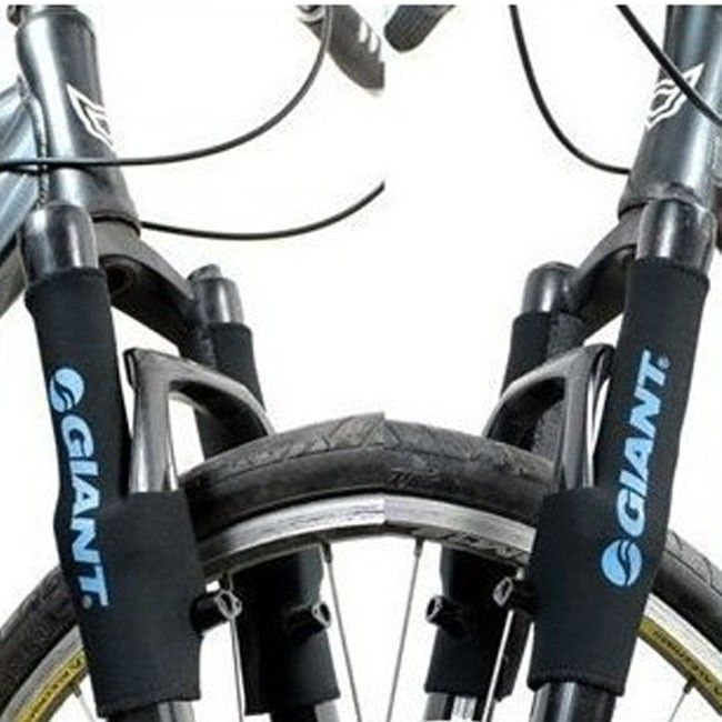 New Cycling Bike Bicycle Front Fork Protector Wrap Cover