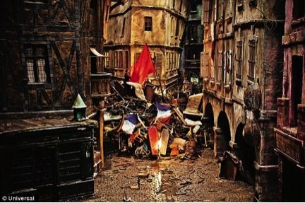 les mis vs french revolution What are some works with similar themes to les miserables  french revolution: tale of 2 cities  in les miserables, which character's story touches you the .