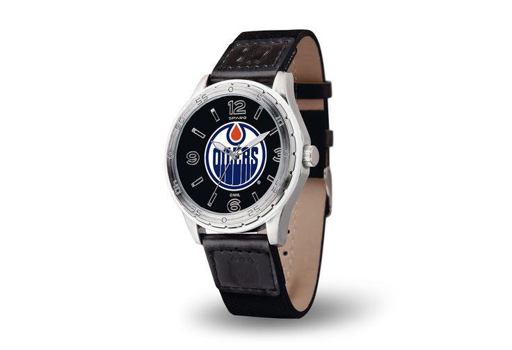 Edmonton Oilers NHL Player Team Wrist Watch