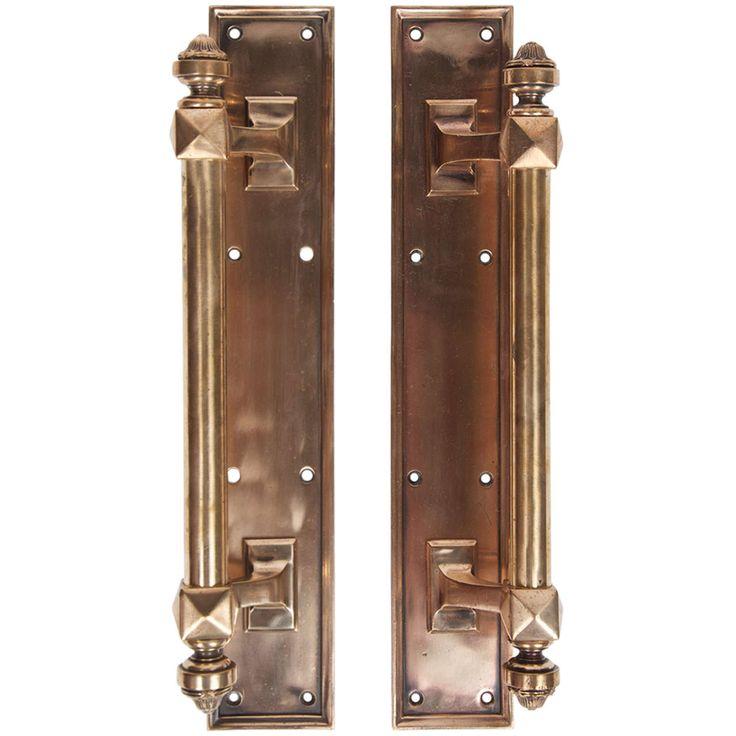 160 best Door Hardware images on Pinterest | Lever door ...