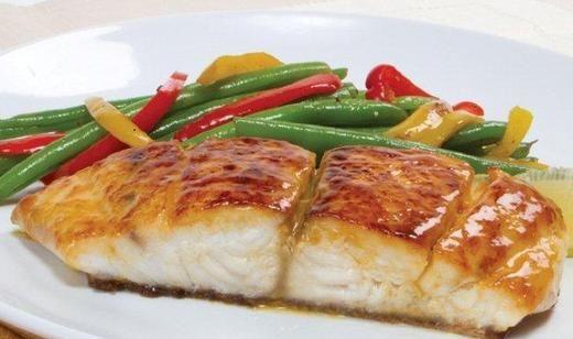 Florida snapper with citrus sauce fish recipes for Snapper fish recipes