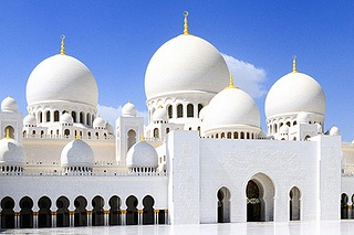 Abu Dhabi is #8 on our list of 'Top 10 Destinations for 2013'.