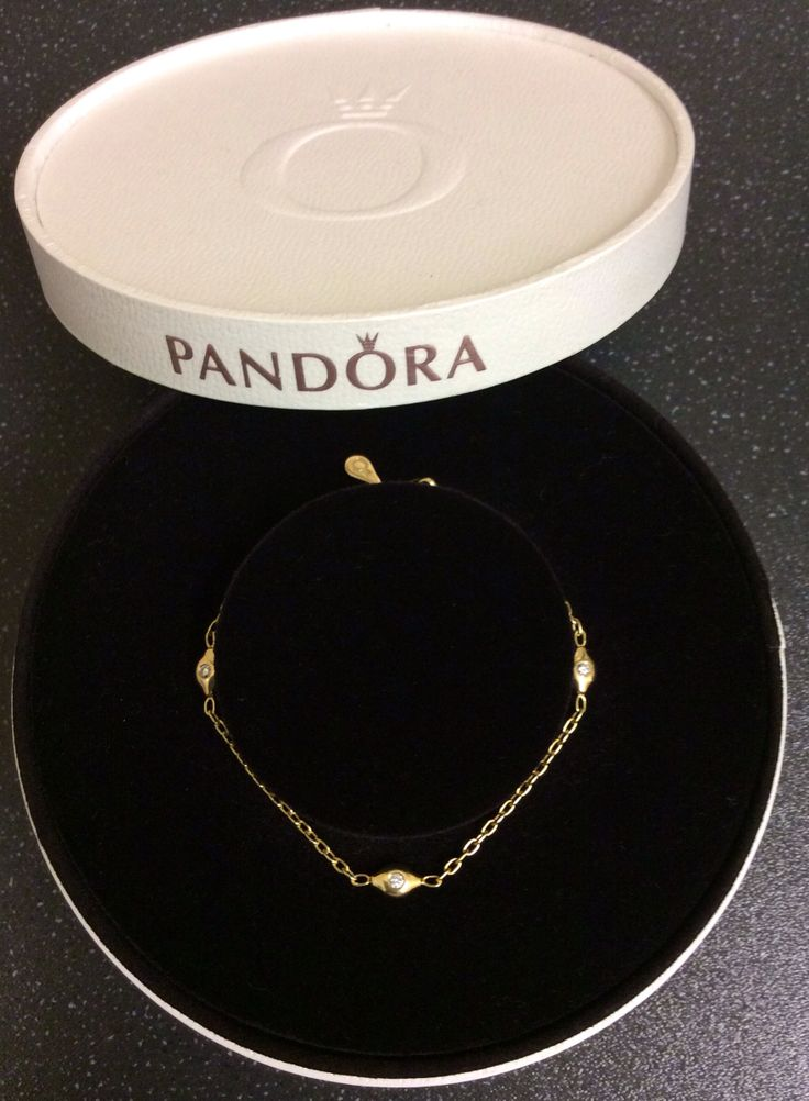 Three Pod Diamond Lovepod Bracelet