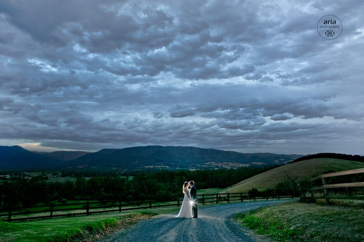 Riverstone Estate Wedding   Yarra Valley